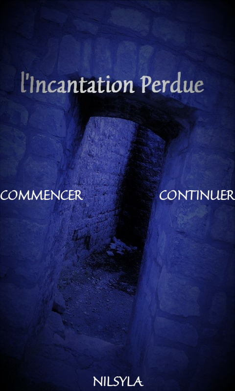 l'Incantation Perdue